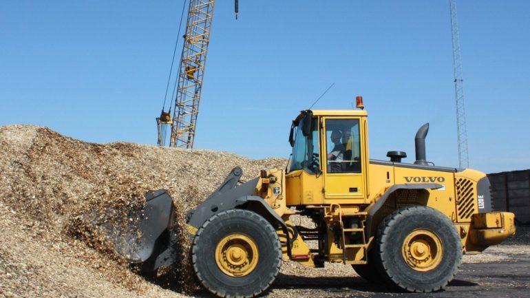 du kan flytte din virksomhed til Bornholm og få mange opgaver, fx inden for bygge og anlæg