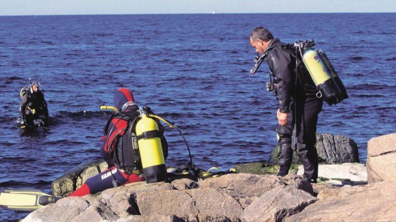Oplev Bornholms klipper og hav