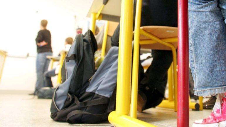 skoler på Bornholm