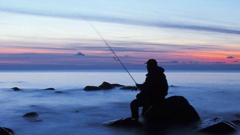 elsker du at fiske, så flyt til Bornholm og få tid til at fiske